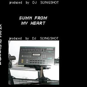 DJ Slyngshot