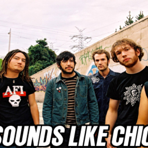 Sounds Like Chicken