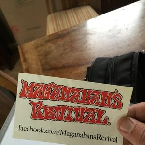 Maganahan's Revival