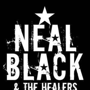 NEAL BLACK & THE HEALERS