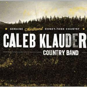 Caleb Klauder Band