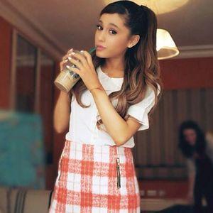 Ariana Grande Forever