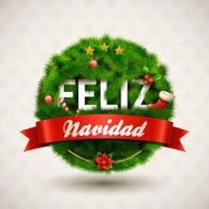 Feliz Navidad