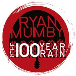 Ryan Mumby and the Hundred Year Rain