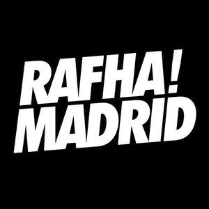 Dj Rafha Madrid fanClub