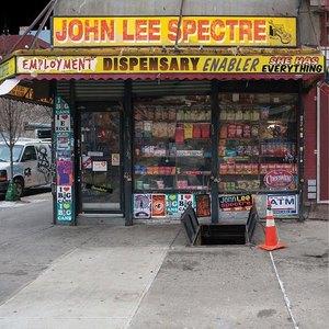 John Lee Spectre