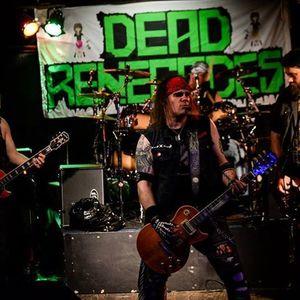 Dead Renegades Official