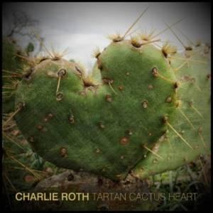 Charlie Roth