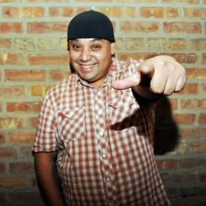 DJ Mike Garcia