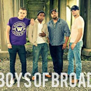 Boys of Broad