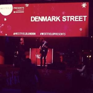 Denmark Street Music