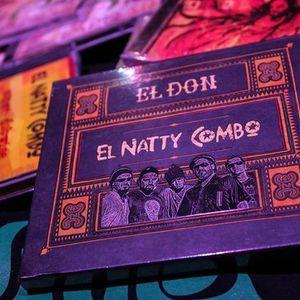 EL NATTY COMBO ( EL DON )