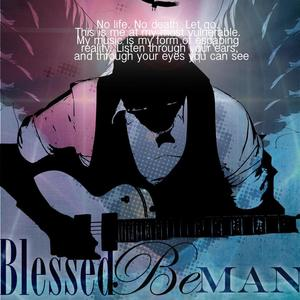 Blessed Be Man