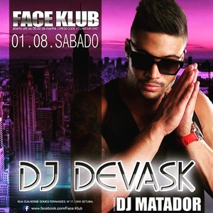 DJ DEVASK