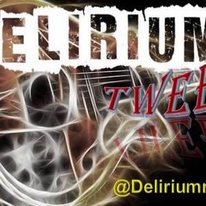 Delirium Rock Band