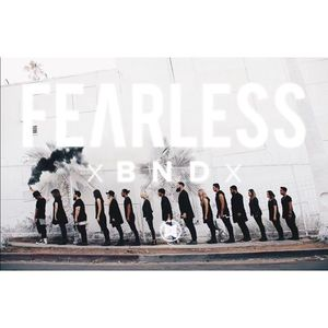 Fearless BND