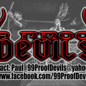 99 Proof Devils