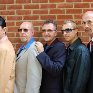 Paul Lamb and The King Snakes