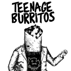 Teenage Burritos