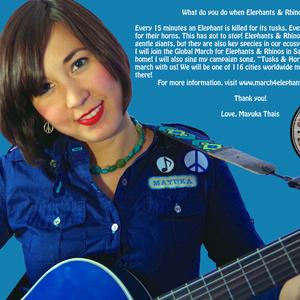 Mayuka Thaïs