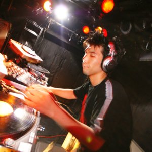 DJ Depath