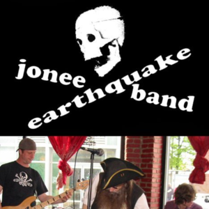 Jonee Earthquake Band