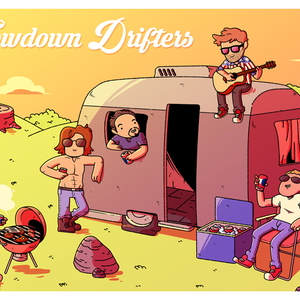 The Lowdown Drifters