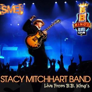 The Stacy Mitchhart Band