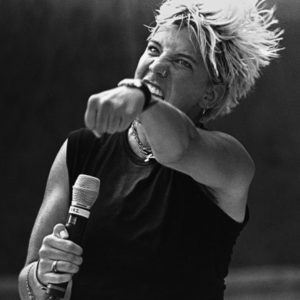 Alix Olson