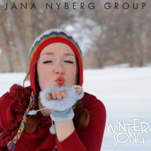 Jana Nyberg