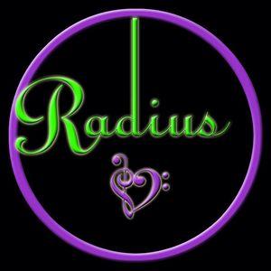 Radius Party Band