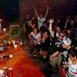 DJ Nachos