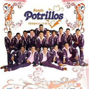 Banda Potrillos