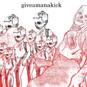 giveamanakick