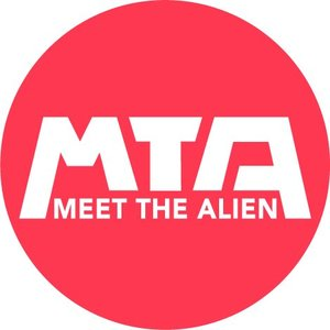 Meet The Alien