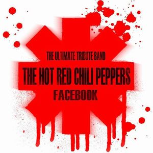 The Hot Red Chili Peppers