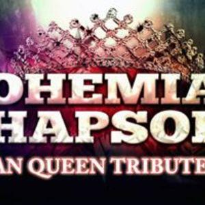 BOHEMIAN RHAPSODY - Italian Queen tribute band