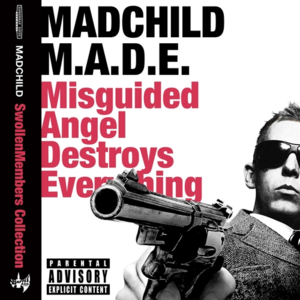 MadChild of…