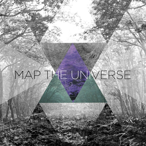 Map The Universe