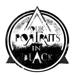 Our Portraits In Black