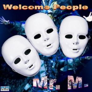 Mr. M