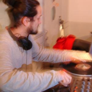 DJ Werd