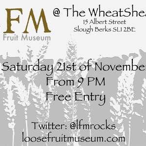 Loose Fruit Museum
