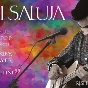 Rishi Saluja