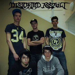 Distorted Assault