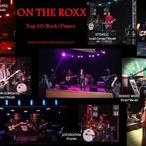 On The Roxx