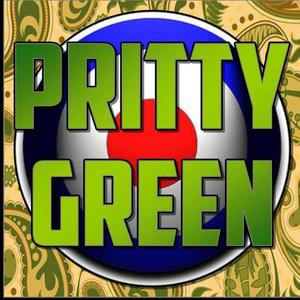 """Pritty Green (New Fan Page)"""