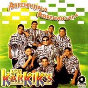 Los Karkiks