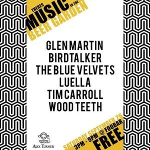 Birdtalker Tour Dates