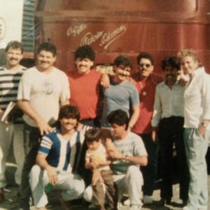 Grupo Pegasso
